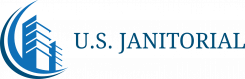 transparent us janitorial services logo