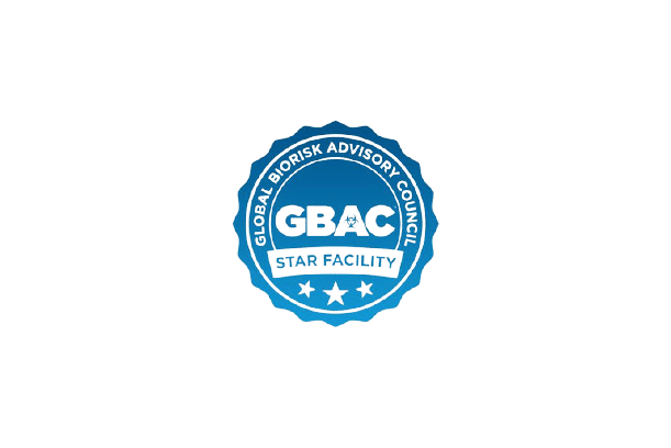 gbac logo certification