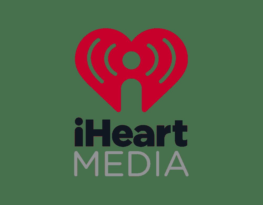 iheart media music logo