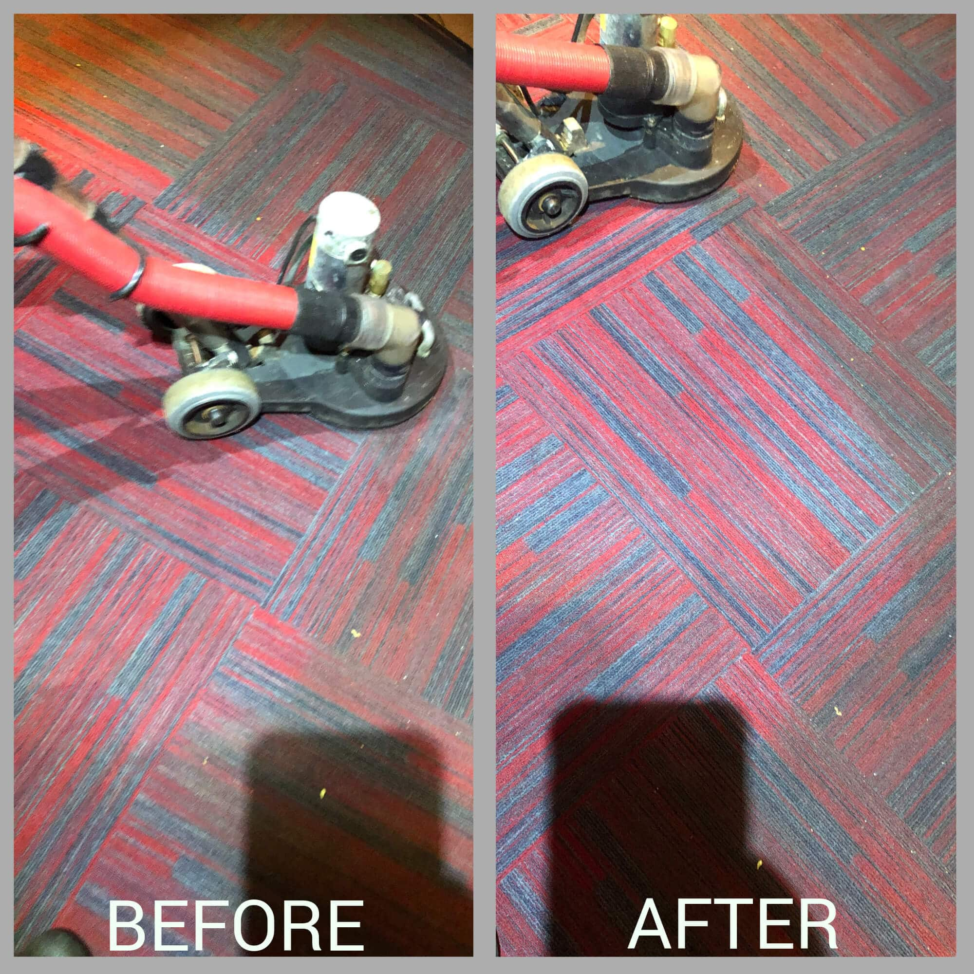 new restaurant carpet cleaning service