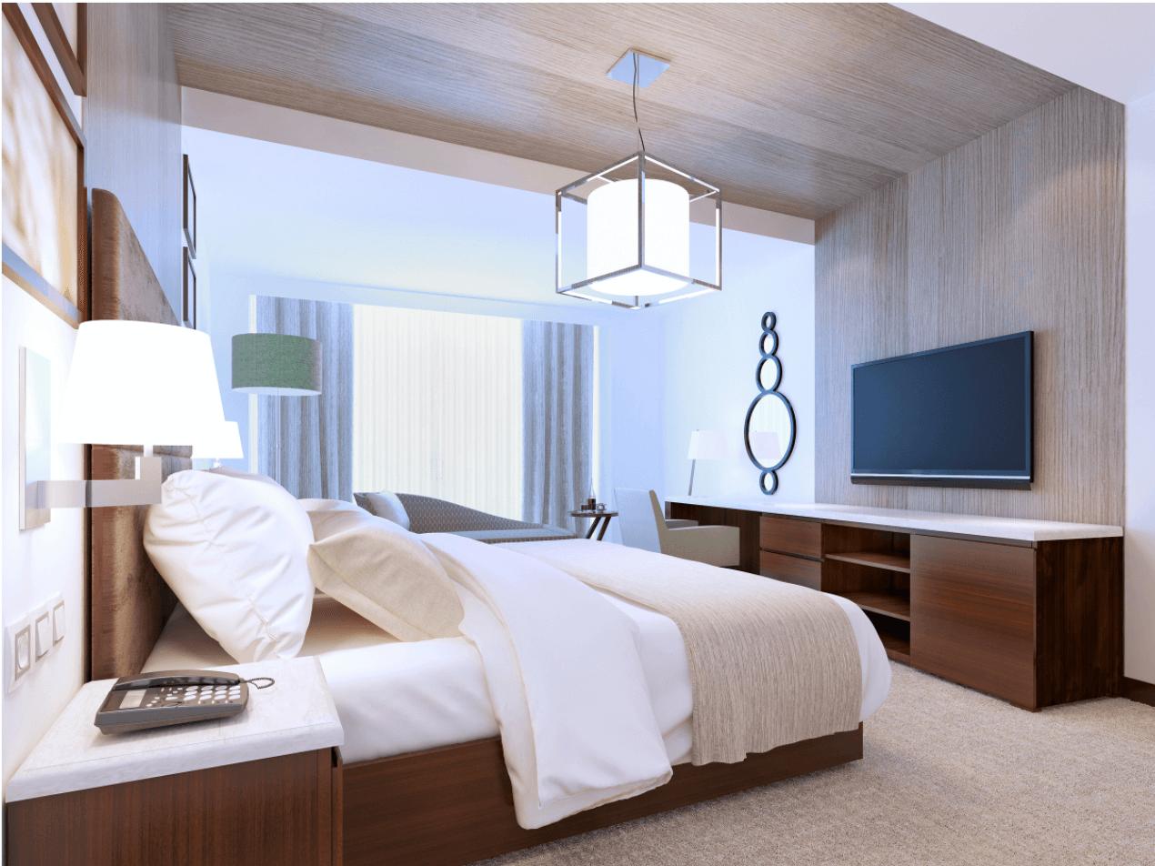 clean-motel-room